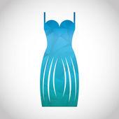 žena šaty