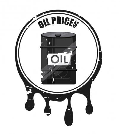Oil prices design