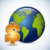 Globální ekonomika design