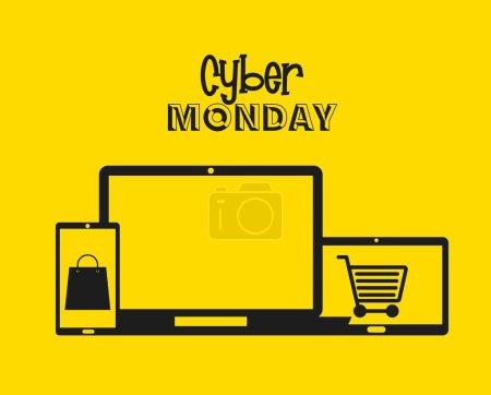 cyber monday deals design