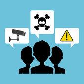 Kybernetické bezpečnosti konstrukce