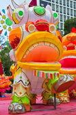 Drak pro čínský svátek