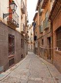 Ulice starého města