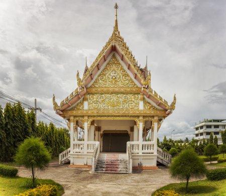 Hua Hin Buddha temple