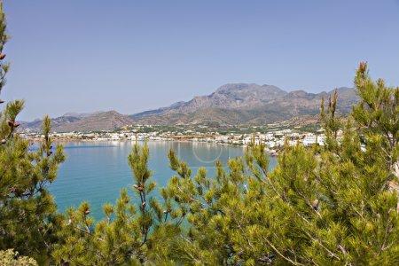 Makrygialos Creta