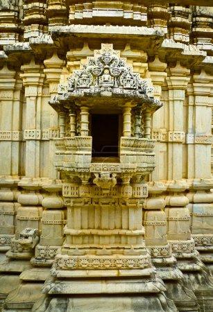 Sanctuaire du Temple Jain de Ranakpur