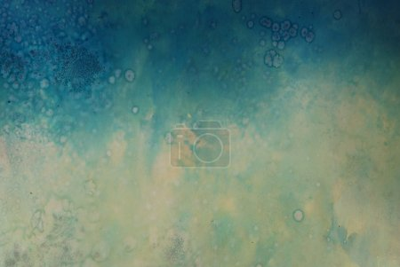 Abstract blue texture background