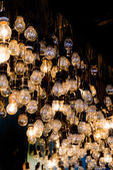 Decorative antique style light bulbs