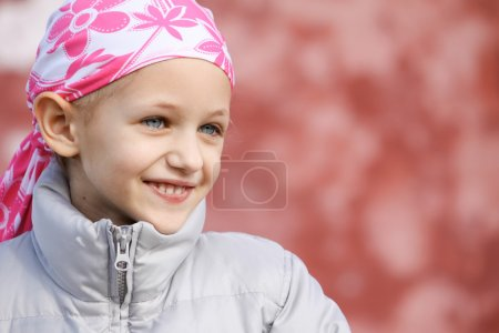 Cancer Child