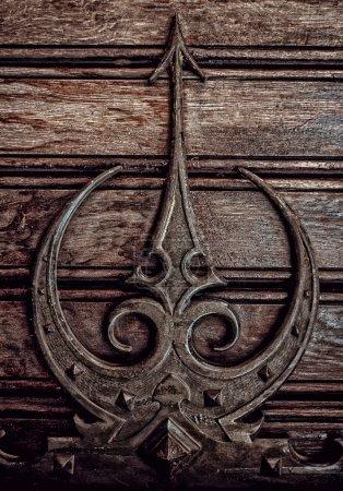 Ancient Gothic element