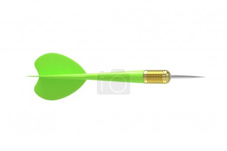 3d dart of target