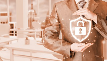 Concept of business security