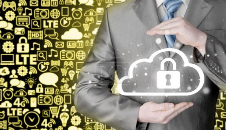 Protecting cloud information