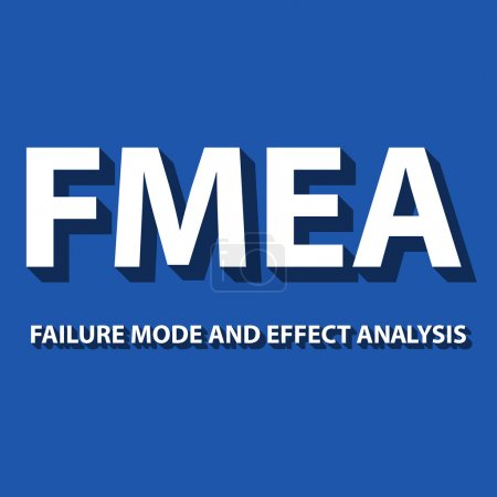 FMEA method background