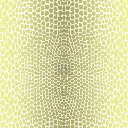 Snake skin, reptile seamless pattern...