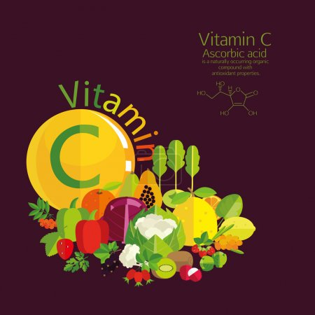highest vitamin C content
