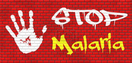 Stop malaria by prevention