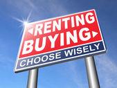 Nákup, nebo pronájem domu nebo majetku