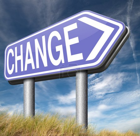 Life changing event change the world or your life ...