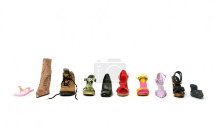 What is your walking style