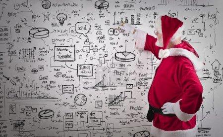 Santa's Business Plan