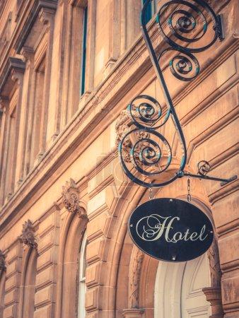 reich verzierte luxus boutique hotel