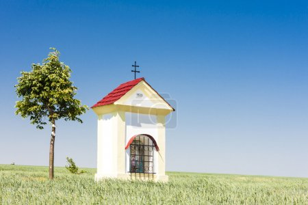 Photo for God's torture with grain, Southern Moravia, Czech Republic - Royalty Free Image