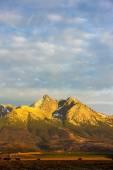 Umgebung von Lomnicky Spitze, Vysoke Tatry