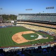 Постер, плакат: Dodger Stadium Los Angeles Dodgers