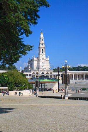 Basilica of Our Lady of Fatima
