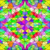 Abstract  vivid patchwork color backgroun