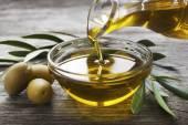"""Постер, картина, фотообои """"Olive oil"""""""