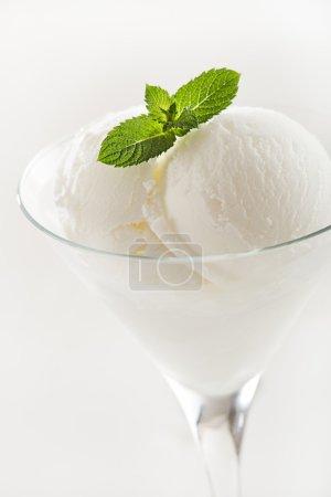 Ice cream - sorbet