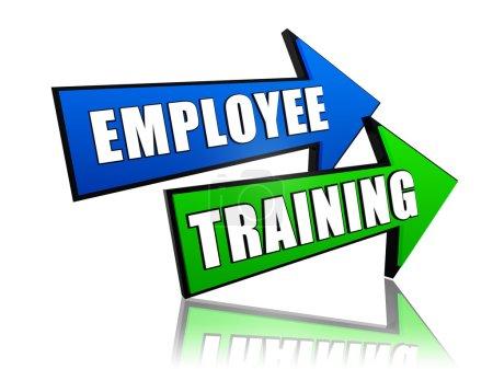 employee training in arrows