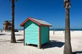 Lázeňský dům barevné Beach