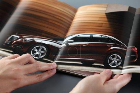 MercedesBenz catalog