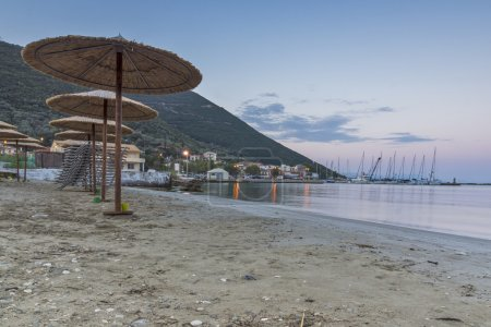 Vasiliki Sunrise, Lefkada, Ionian Islands