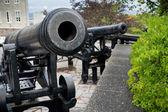 Zbraně na Parkánech