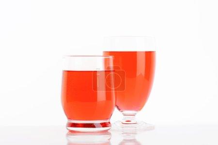 fruit flavored drinks