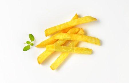 crisp French fries