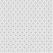 Typographic seamless pattern for your background