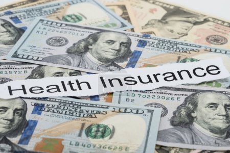 Health Insurance Text