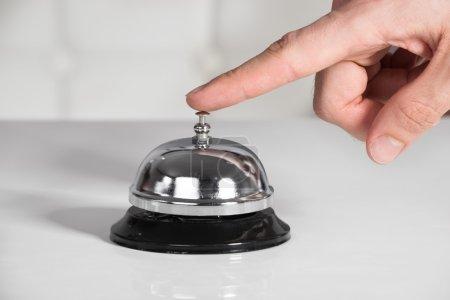 kaufmann klingeln service bell