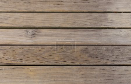 Photo for Wooden planks as background - Royalty Free Image