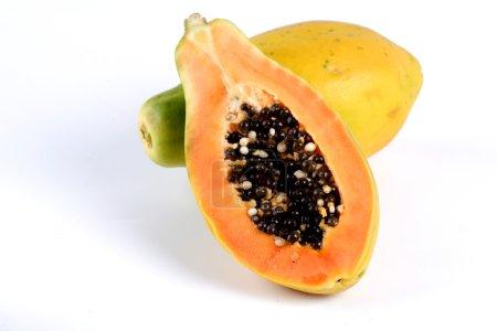 Tasty Papaya fruit