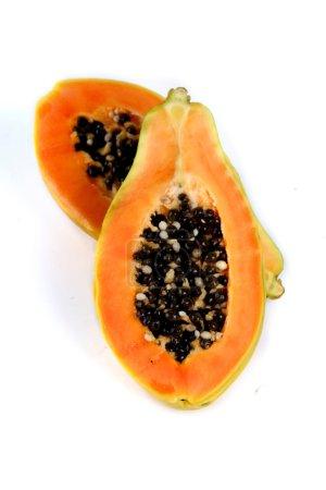 Tasty Papaya fruits