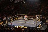 WWE Nxt Superstar Kalisto klade spáč hold na zápasník Solomon