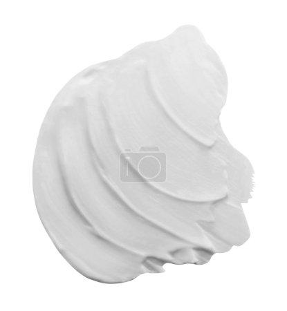 crème isolée