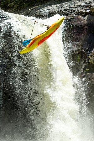 Kayak Rope Transportation