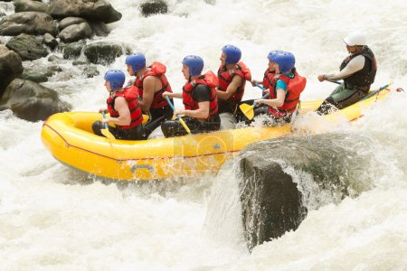 White Water Adventure
